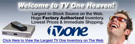 Markertek is TV One Heaven