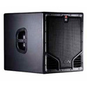 JBL EON 518S Portable 500 Watt Self-Powered 18-inch Subwoofer
