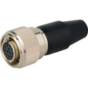 Hirose HR10A10TPA12S 12-Pin Female Connector
