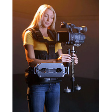 Glidecam Smooth Shooter Professional Camera Stabilization System