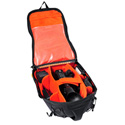 Petrol PC300 Deca Shell Camera Bakpack