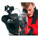 Petrol PR410 Deca Transparent Raincover for Small Cameras