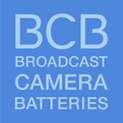 Broadcast Camera Batteries