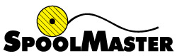 SpoolMaster SMP-WMC-12 Cable/ Wire Measuring and 12 Inch Coiling System
