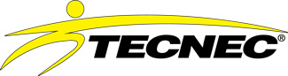 TecNec UltraThin HD15 VGA/UXGA Tri-Shield Cable - 75ft