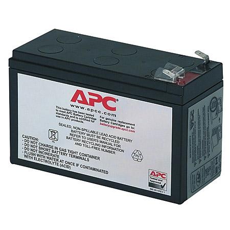 apc rbc2 back ups series replacement battery. Black Bedroom Furniture Sets. Home Design Ideas