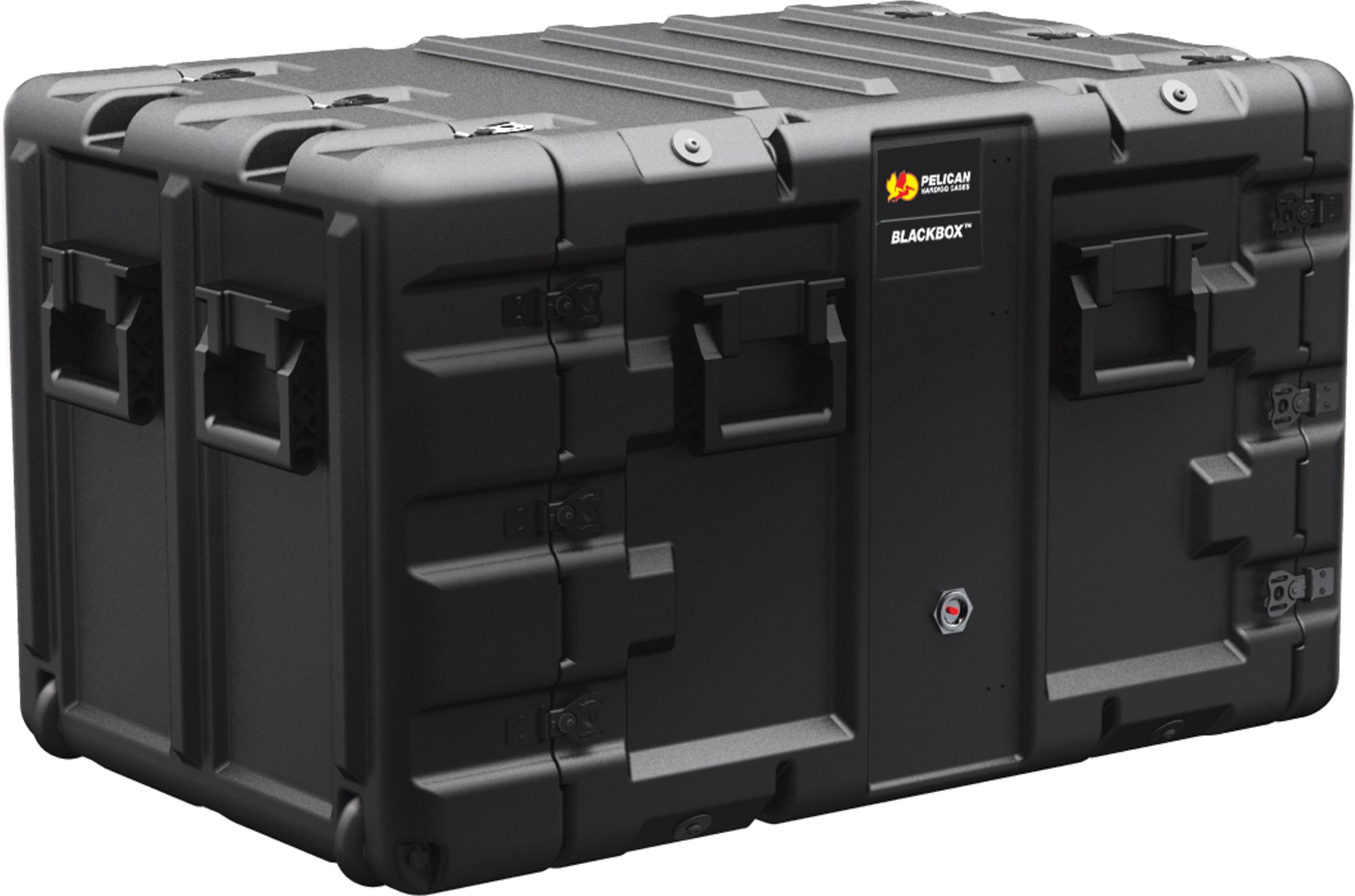 Rack Mount Case : pelican hardigg blackbox 9u rack mount case ~ Hamham.info Haus und Dekorationen