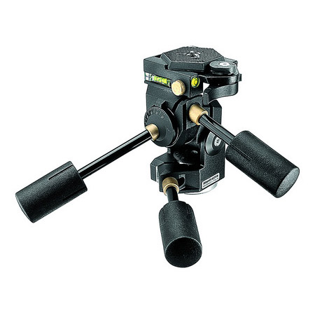 manfrotto 229 3 way super pro head w/rc0 rapid connect