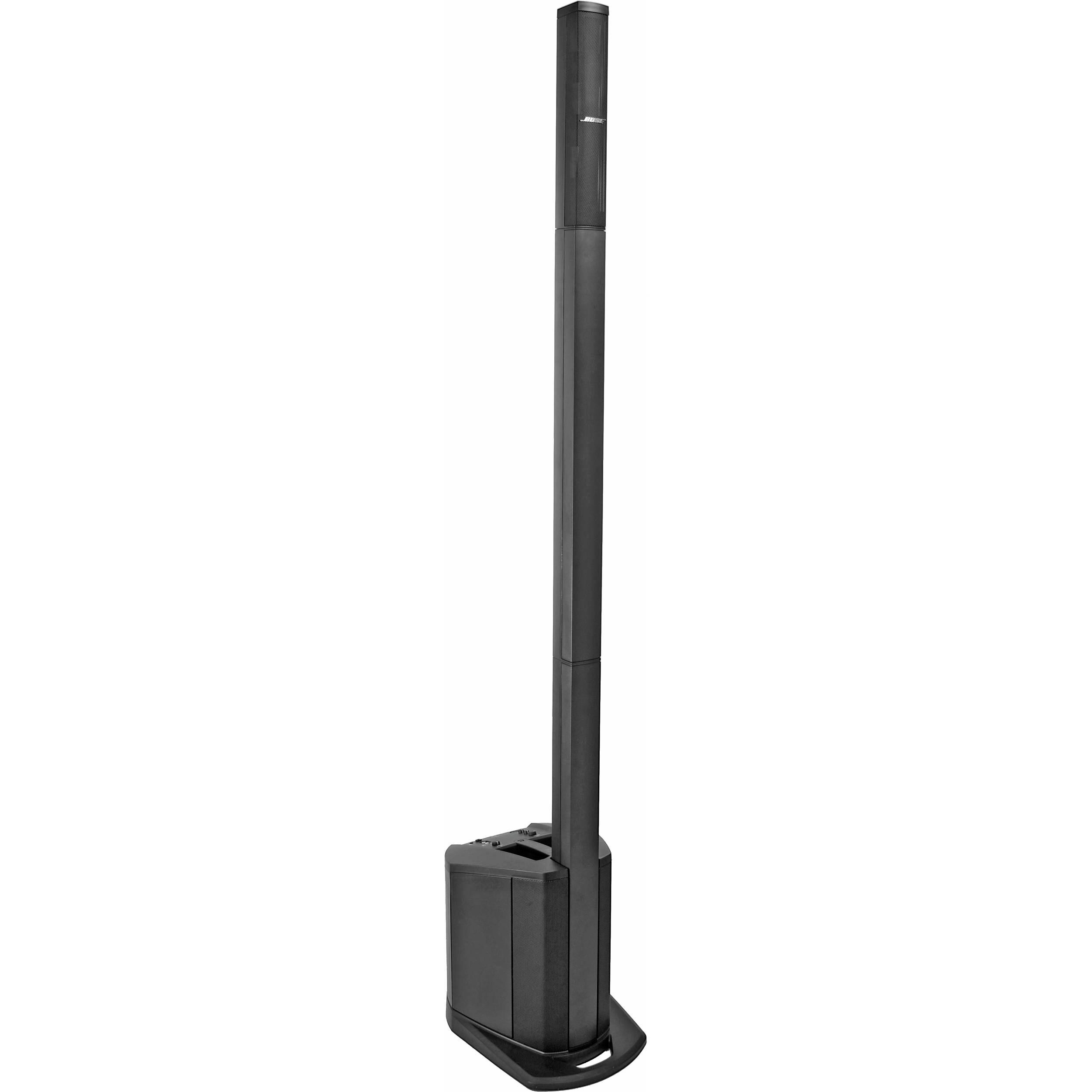 bose l1 compact portable pa array system. Black Bedroom Furniture Sets. Home Design Ideas