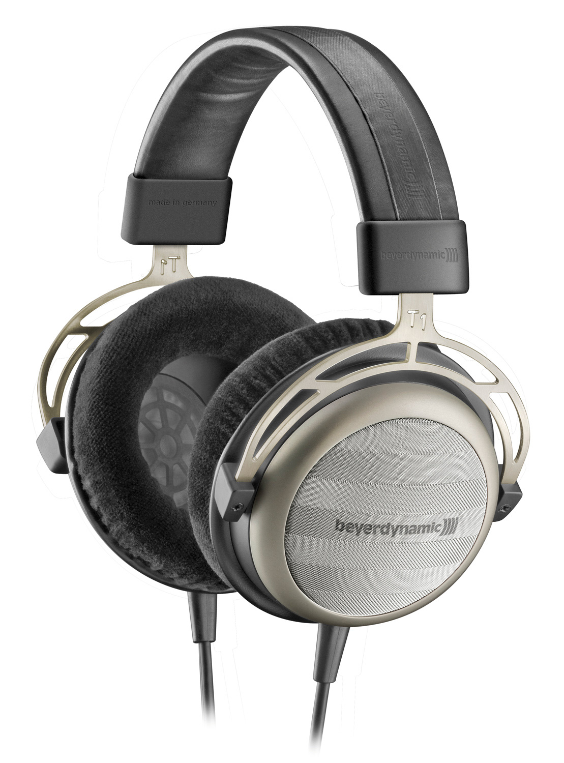 Headphones Beyerdynamic T 1