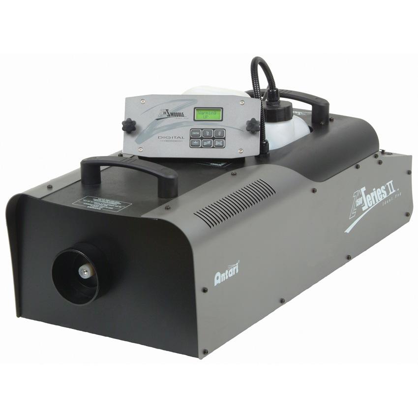 Elation Professional Z-1500 II Antari 1500 Watt Fogger ...