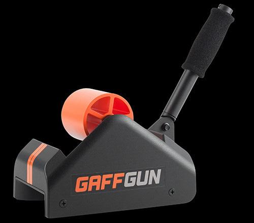 Automatic Tape Applicator ~ Gafftech gaffgun gaffers tape gun automatic applicator
