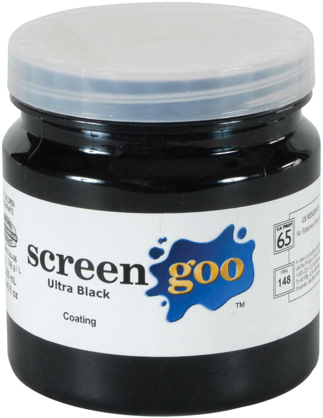 Screen Goo Ultra Black Projection Screen Paint 4604 250ml