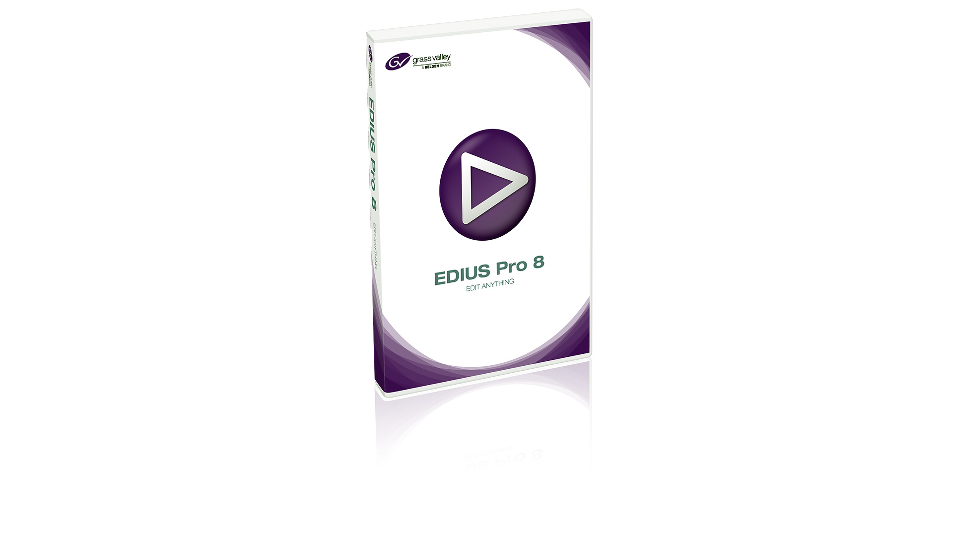 EDIUS Pro 8 Free Download - ALL PC World