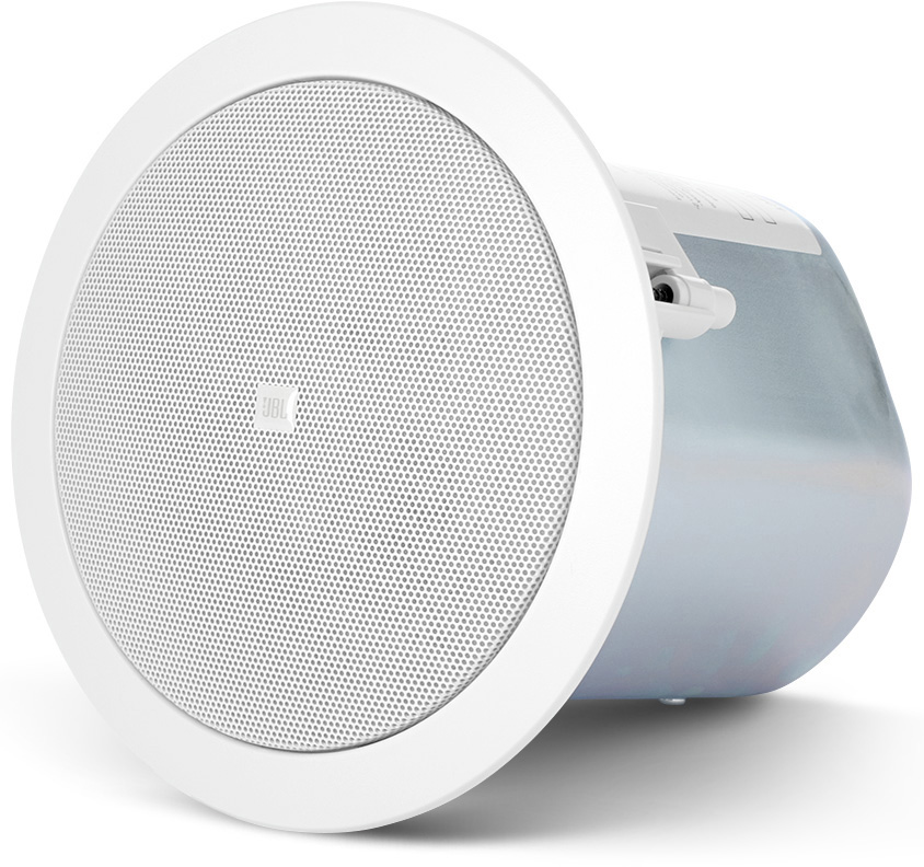 JBL Control 24CT 4in Two-Way Vented Ceiling Speaker