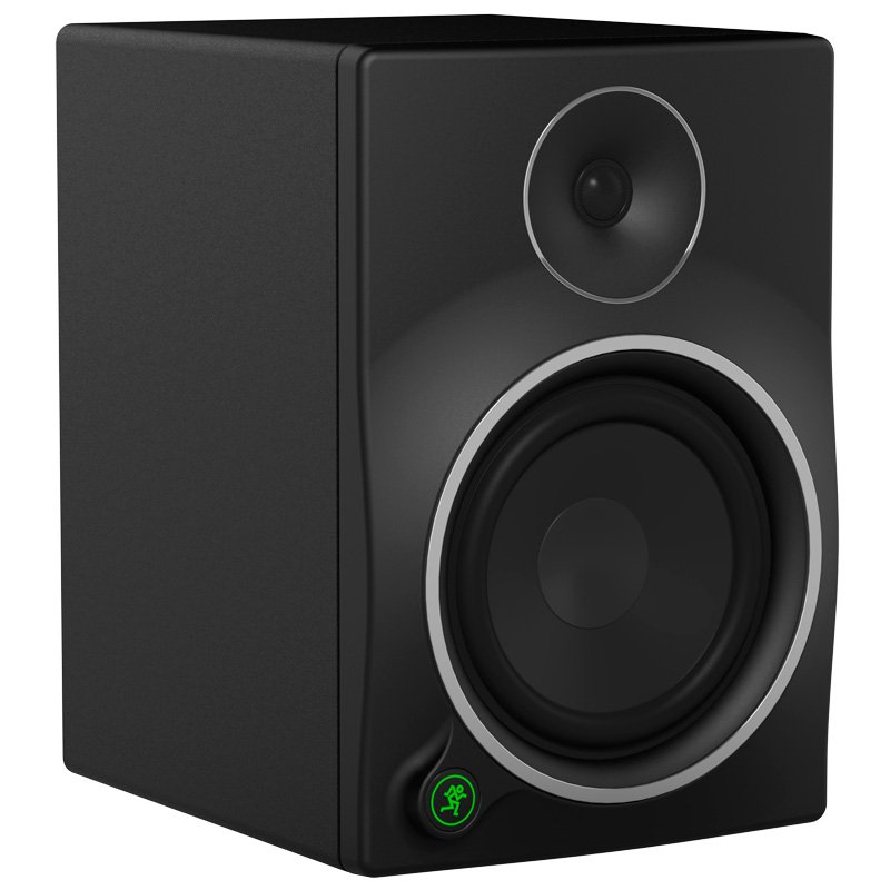 mackie mr8mk3 8 inch powered studio monitor. Black Bedroom Furniture Sets. Home Design Ideas