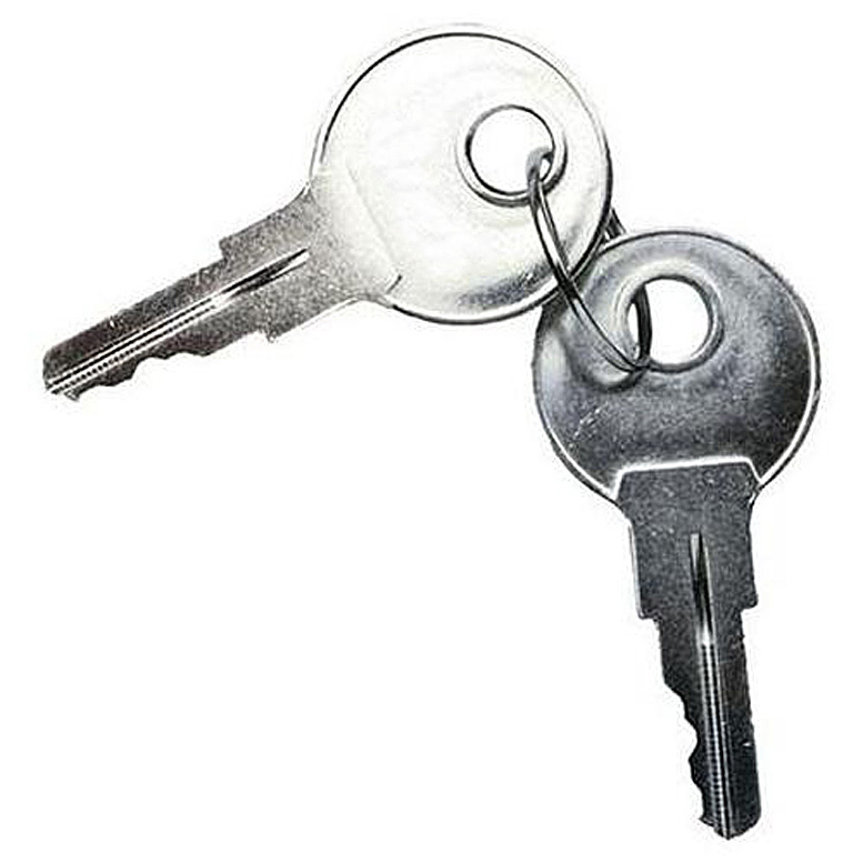 Bmwfort Access Key Replacement: Extra Keys For Rack Front Door