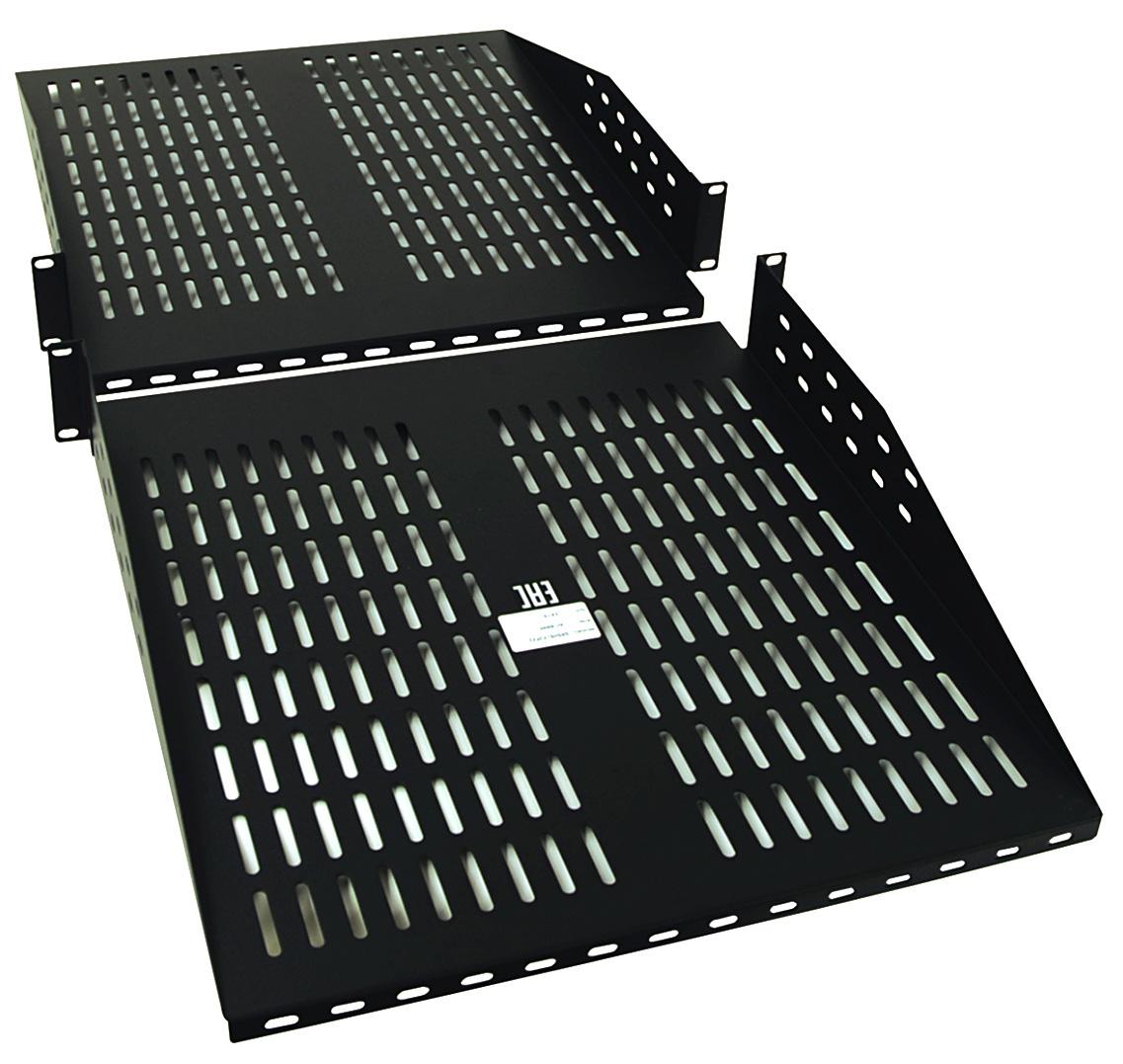 tripp lite srshelf2px2 rack cantilever fixed shelf 2 post. Black Bedroom Furniture Sets. Home Design Ideas