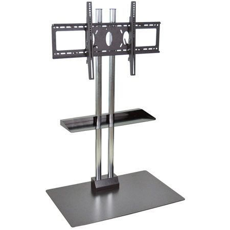 H Wilson Wpsms62ch 60 Inch Stationary Flat Panel Tv