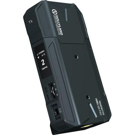 Hollyland MARS 300 PRO 328 Foot Dual HDMI HD-SDI/3G-SD Wireless Video Transmitter