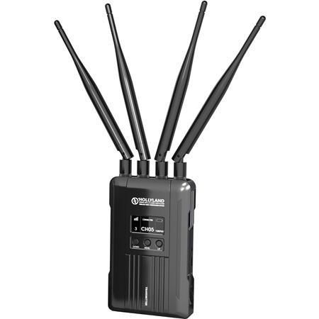 Hollyland SYSCOM 421-1TX 1800 Foot HDMI HD-SDI/3G-SDI Wireless Video/Audio Transmiitter