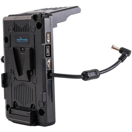 IndiPro Tools PDVFX9 V-Mount Battery Adapter Plate for Sony PXW-FX9