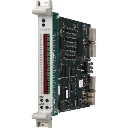 RTS OMNEO RVON-16 16-Port VOIP Card Kit for the Adam Series