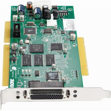 tvONE C2-160 PCI/ISA Card Down Converter