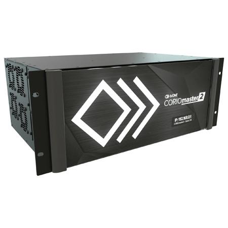 tvONE CM2-547 CORIOmaster2  High Bandwidth 4K/8K Video Processor System