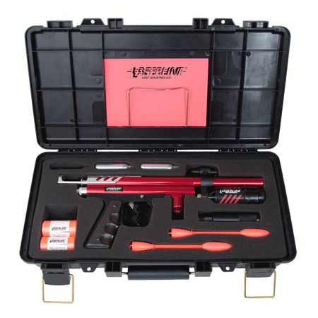 LaserLine 21010-9 Pull String Shooter Cable Installation Kit