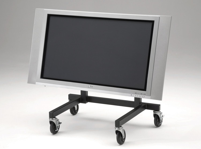 Da Lite 6801 Mps Mcm Rolling Confidence Monitor Stand W