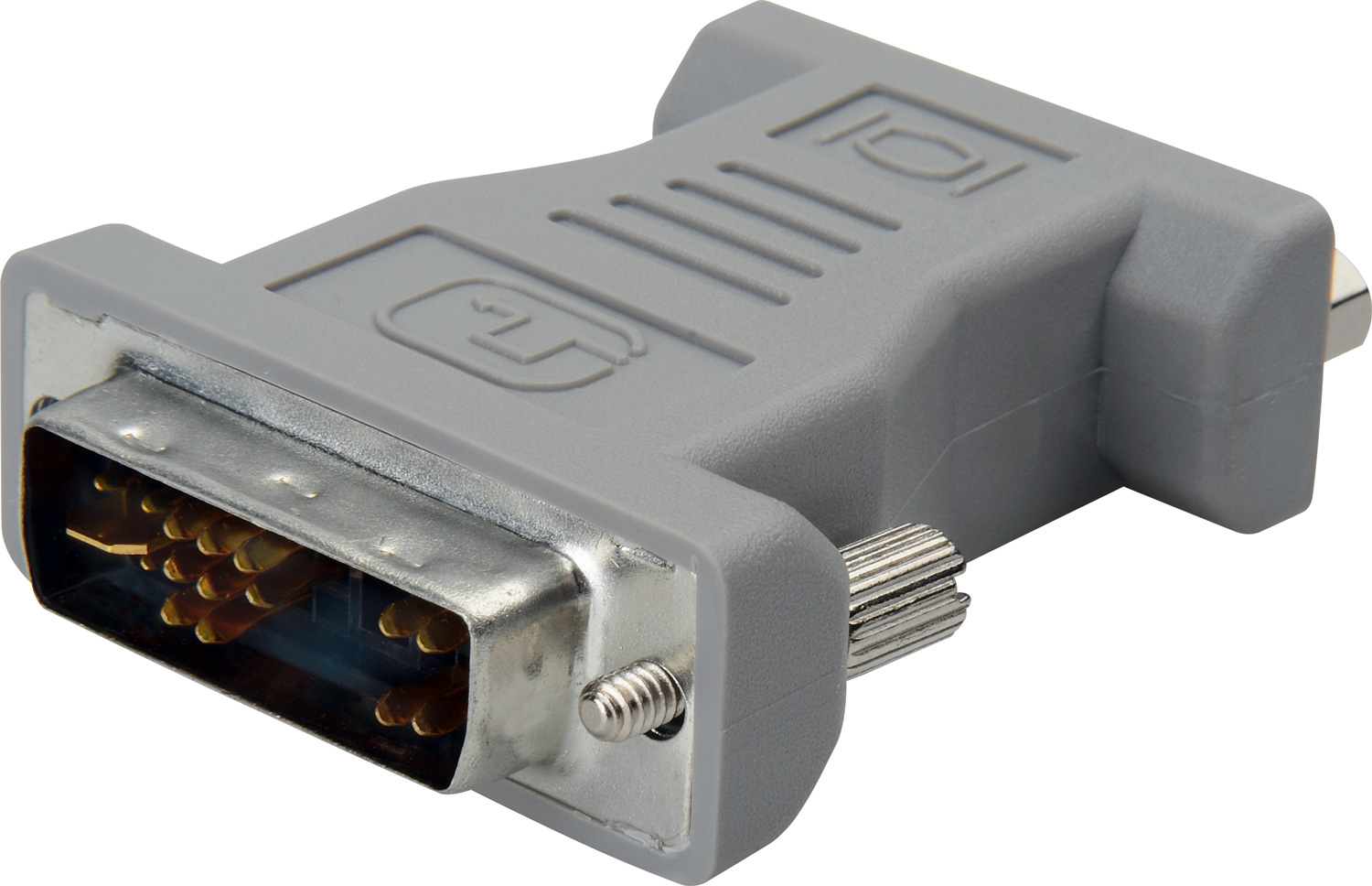 Connectronics Dvi A Male To Vga Female Adapter