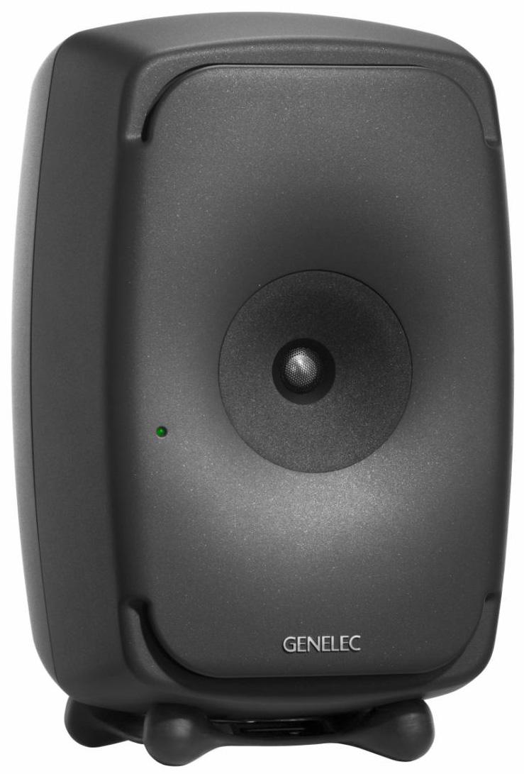 genelec 8351 sam studio monitor 2x oval woofers 8 1 2 x 4 inch coaxial midrange tweeter. Black Bedroom Furniture Sets. Home Design Ideas