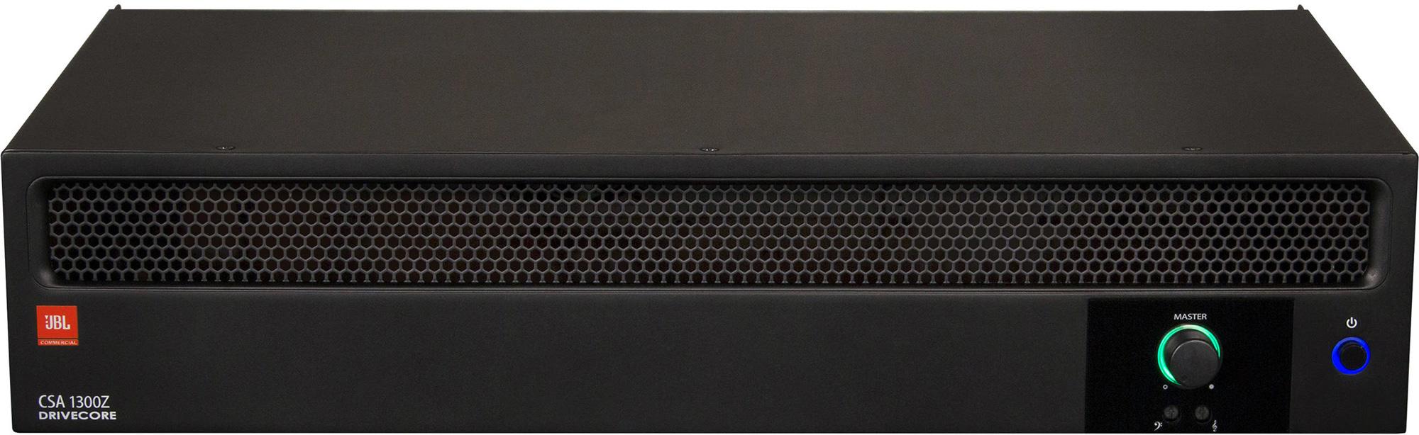 Jbl Csa1300z Csa 1300z Single Channel 300w Audio Power