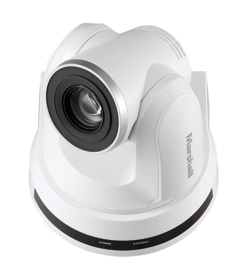 Marshall Cv620 Ip Hd Ptz Cameras With Ip 3g Hd Sdi Hdmi