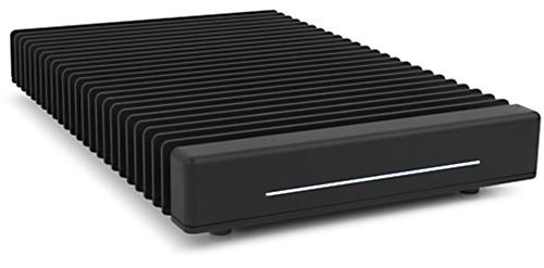 OWC OWCTB3TBV4T8.0 ThunderBlade V4 8.0TB External Solid ...
