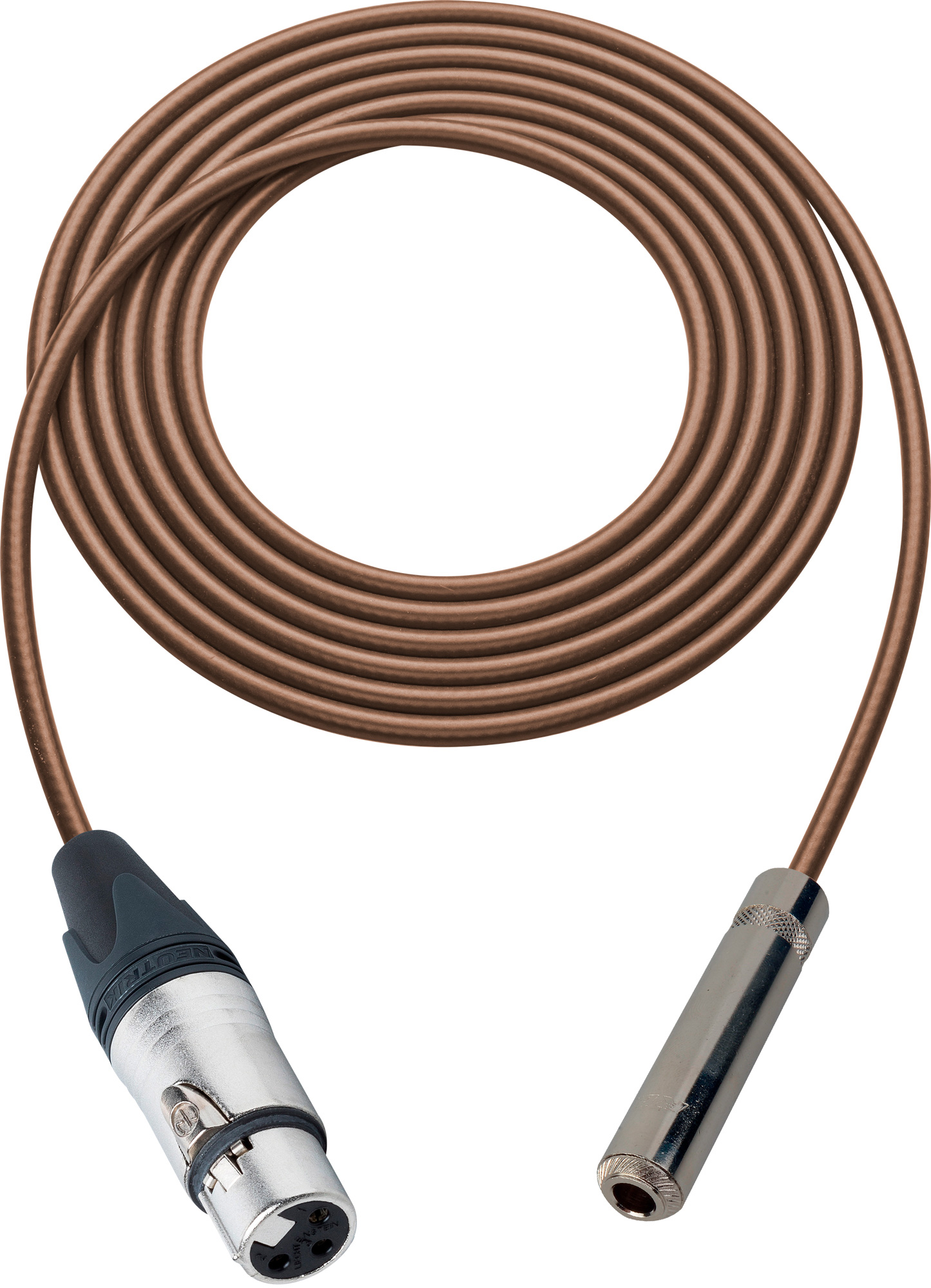 Microphone Cable Wiring Or Star Quad Microphone Cable