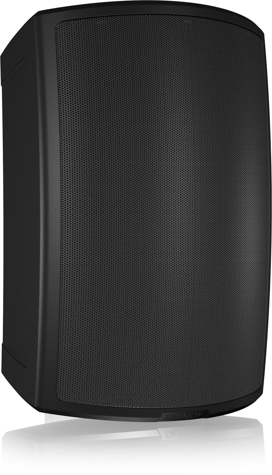 Tannoy Ams 8dc Surface Mount Loudspeaker Black Pair