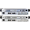 Edirol VC-200HD & VC-300HD Bi-Directional Multi-Format Converters with Built-In Audio Delay
