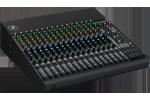 Analog Audio Mixers