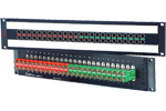 AV Patch Panels