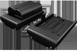 Camera Battery Mounts