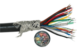Bulk Camera Cable