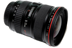 Camcorder Lenses
