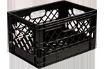 Crates & Apple Boxes