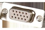 D-Sub Connectors