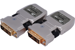 DVI Distribution Amplifiers & DVI Splitters