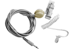Earsets & IFB Communication