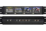 LCD/LED Rackmount Video Monitors