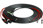 RED Camera Cables